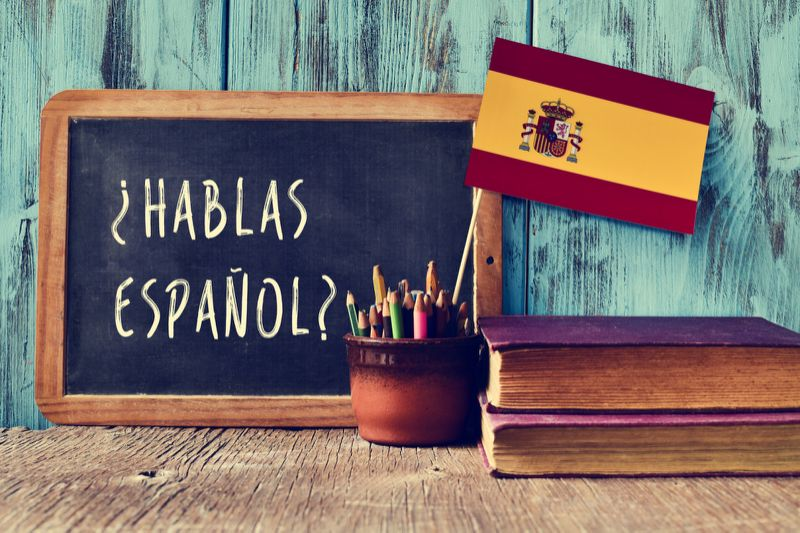 happyspanish