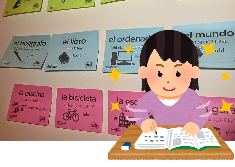 最もシンプルで効果的なスペイン語学習方法とは