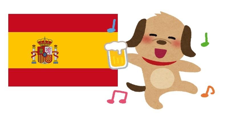 スペイン語の曲を聞くとスペイン語力がアップするのはなぜ?