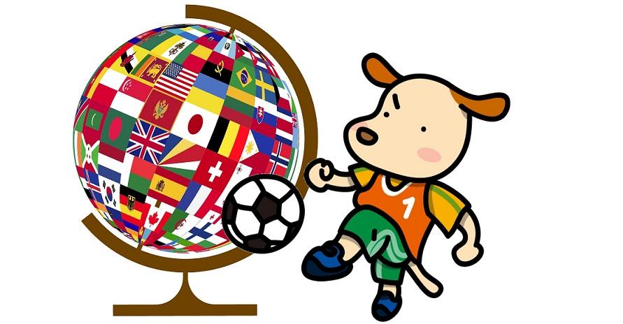 スペイン語で楽しむワールドカップ2018
